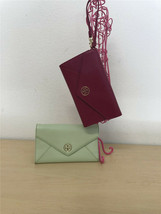 Tory Burch  Robinson Envelope Clutch WOMEN'S HANDBAG  48159257  - $115.00