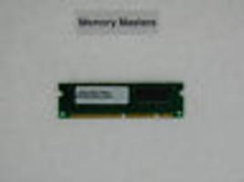 MEM-DIM-1x64D 64MB Approved DRAM Memory for Cisco MC3810-V3
