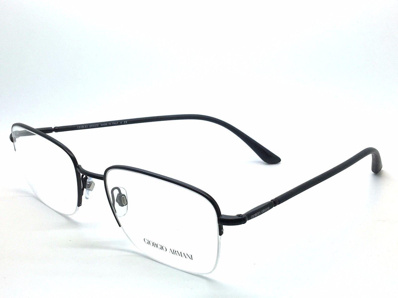 Giorgio Armani Frames: 2 listings