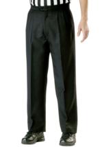 Cliff Keen Officials Pants Referee Basketball Wrestling M8990 Black BEST... - $59.99