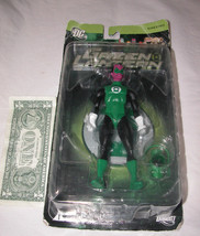 Green Lantern Series 2 Action Figure, Sinestro by DC Comics Direct Free ... - $25.24
