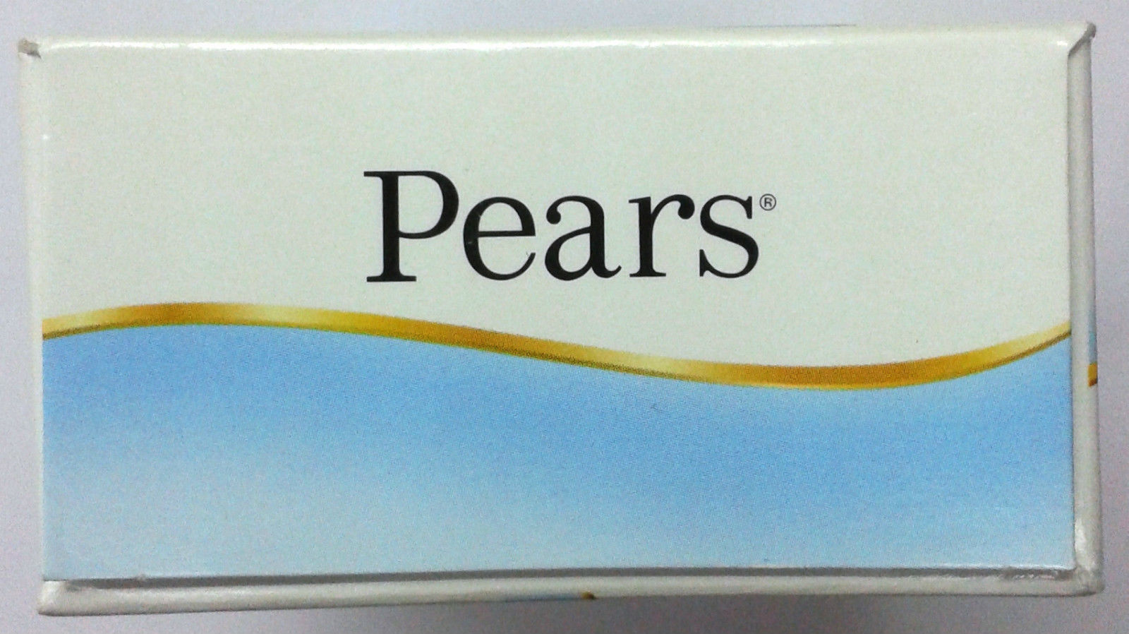 Pears Soap Soft & Fresh  75 GM  With Glycerin & Mint Extracts  Pears