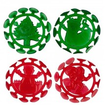 Bulk Buys PC269-96 Holiday Suction Darts Party Favors, Red & Green - 96 ... - $44.45