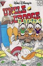 Uncle Scrooge (Walt Disney...) #237 [Comic] [Jan 01, 1989] Carl Barks - $3.53