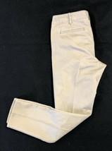Womens Denim Supply Ralph Lauren Tan Pants Size 28 - $12.34