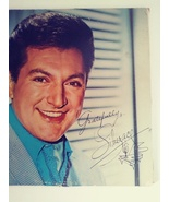 Liberace album signed  - $129.00