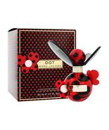 Marc Jacobs Dot EDP 1.7oz / 50ml Eau de Parfum Spray Perfume for Women Rare - $116.13