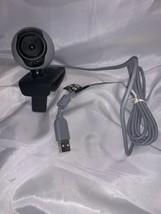 Logitech C250 Webcam M/N: V-U0003 p/n: 860-000180 - $17.81