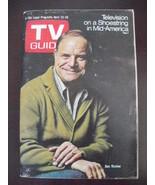 TV Guide 995~Apr 22,1971~Don Rickles~Pat McCormick~Detroit edition - $11.83