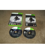Middle-earth: Shadow of Mordor (Microsoft Xbox 360, 2014) - $9.89
