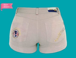 America Official Short Stretch for women - $14.99