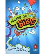 Hands-On Bible-NLT-for Children by Tyndale (Producer), NEW Group Publish... - $6.99