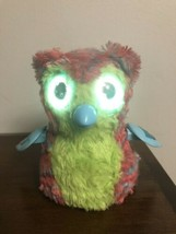 Spin Master Interactive Hatchimals Fabula Forrest Tigrette Magical Creature Pink - $17.32