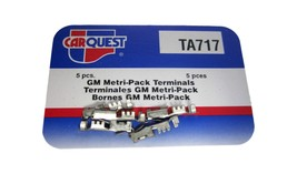 Carquest TA717 TA 717 GM Metri-Pack Terminals Brand New! Ready to Ship - $16.09