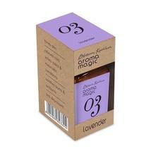 AromaMagic Lavender Essential Oil 20ml Free Shipping Worldwide - $18.69
