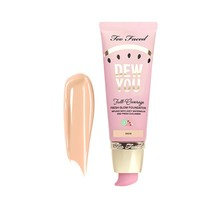 Too Faced Dew You Fresh Glow Foundation - Snow - $28.99