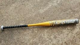 NIKE Keystone 31 inch 20 oz 31/20 Youth Baseball Bat Black & orange -11 - $23.17