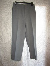Vintage Levi Strauss & Co. Bend Over Business Work High Rise Pants Size 14 - $17.82