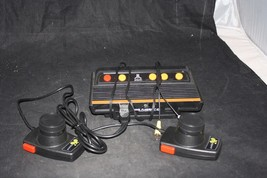 Atari Flashback 4 Launch Edition Black Console - $29.95