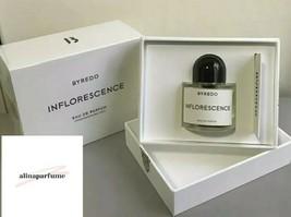 Byredo Inflorescence Eau De Parfum Spray 50 ml / 1.6 fl.oz For Woman, In box - $85.70