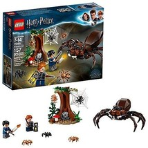 LEGO Harry Potter and The Chamber of Secrets Aragog's Lair 75950 Buildin... - $15.99