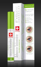 TOP Eyelashes Concentrated Serum Mascara Primer 3 w 1 EVELINE ADVANCE VO... - $7.60