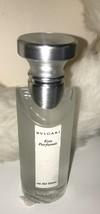 Bvlgari Eau Parfumee Au The Blanc 1.3  Fl Oz See Detail - $74.88
