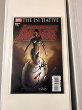 The Mighty Avengers #2 - $12.00
