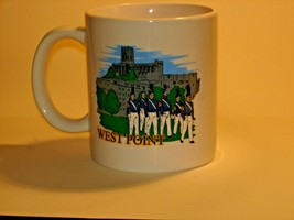 West Point Coffee Mug (326/L2) - $5.90