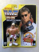 WWF WWE Hasbro Wrestling Figure Shaun Michaels 1st Vintage - $142.99