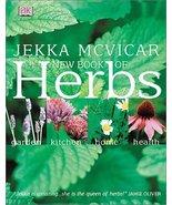 New Book of Herbs McVicar, Jekka - $14.69