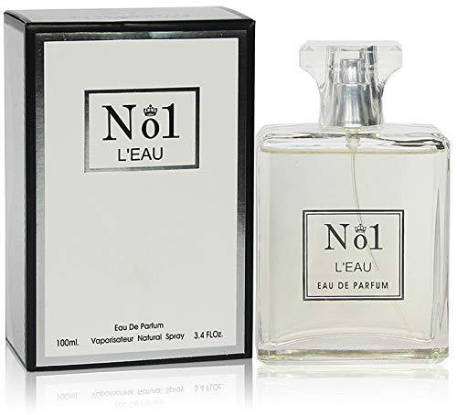 Alternative to NO 5 L'EAU by CHANEL, Bouquet of Perfume, Eau de Parfum Spray for