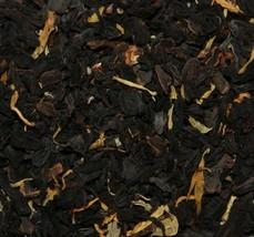 Hibiscus Mango Flavored Herbal Tea (Caffeine Free) 8 oz/227 grams - $17.77