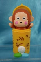 Sanrio HK 7-11 Hello Kitty & Friends Sweet Delight Figure Box Monkichi - $19.99