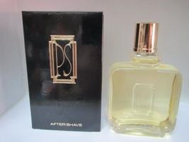 PS By Paul Sebastian Aftershave Splash For Men 4 Fl Oz/120 ml - $19.79