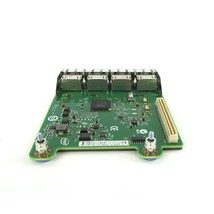Dell INTEL I350-T4 R1XFC Network Daughter Card for PowerEdge R720 - 1 Gbps - 4-P - $44.34