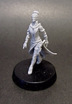 """28mm wargaming and collectible miniature, Inqusitor Helena DeRoza by """"W""""... - $10.99"""