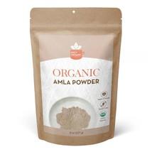 Amla Powder - 100% USDA Organic - Non-GMO, Gluten-Free - Used For Pickle... - $8.98