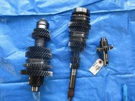 94-01 Acura Integra B18B1 S80 transmission gear set OEM set gears syncro... - $299.99