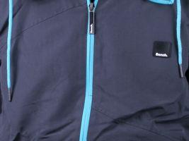 Bench Men's Grey Iden Hooded Spring/Fall Jacket 2XL XX-Large BMKA1402B NWT image 4
