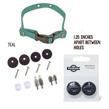 "Sparky PetCo compatible 1"" Teal Color and 529 Refresh Kit RFA 67 D-11 Ba... - $21.59"