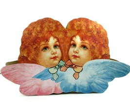 Angel Gift Bags Package of 2 DTD Norfolk #492157 Small  - $2.97