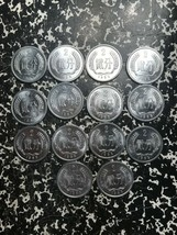 1982 China 2 Fen (14 Available!) High Grade! Beautiful! (1 Coin Only)  - $4.00