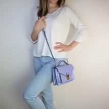 Louis Vuitton Monceau BB Lilas Vernis Bag - $1,299.00