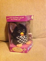 NEW SEALED Furby Electronic Special Racing Edition 1999 70-891 Only 72,0... - $74.99