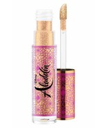 MAC Lipglass DIAMOND IN THE ROUGH - Disney Aladdin Lip glass - NEW IN BOX - $21.78