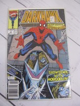 Darkhawk #3 Marvel comics Bagged and Boarded - C640 - $1.99