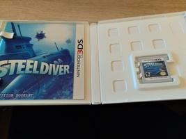 Nintendo 3DS Steel Diver image 2