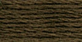 DMC 6-Strand Embroidery Cotton 100g Cone-Mocha Bro - $37.14