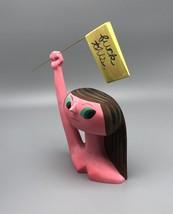 "Amanda Vissel Resist ""F*** This"" Bust image 4"